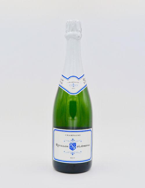 Champagner Revillon dApreval Reserve