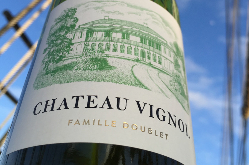 Chateau Vignol Entre-Deux-Mers
