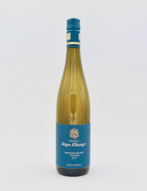 Juergen Ellwanger Sauvignon Blanc 2017