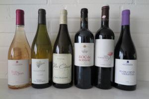 6 außergewöhnliche Weine zwischen 10 und 15 Euro