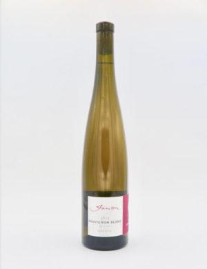 Weingut Janson Sauvignon Blanc Auslese 2015