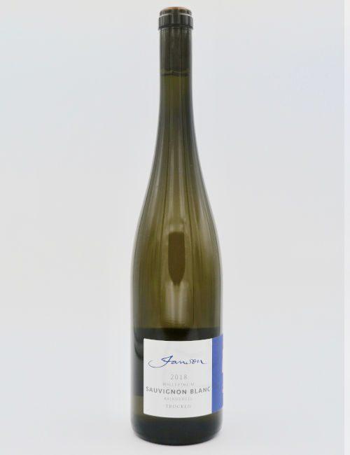 Weingut Janson Sauvignon Blanc Wallertheim 2018