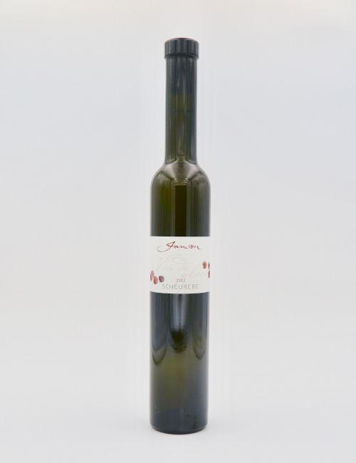 Weingut Janson Scheurebe Eiswein 2012