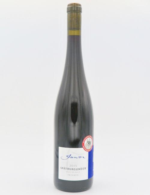 Weingut Janson Spätburgunder Vendersheim