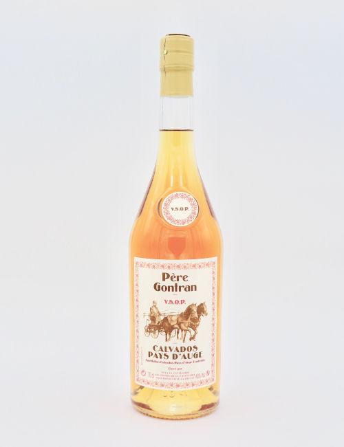 Pere Gontran Calvados Pays dAuge VSOP