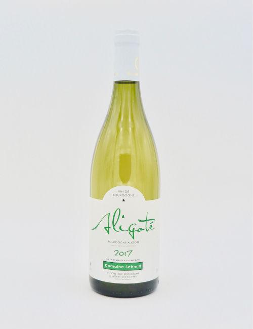 Domaine Schmitt Bourgogne Aligote 2017