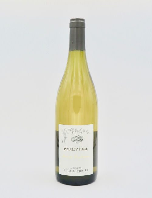 Domaine Tinel-Blondelet Pouilly-Fume Arret Buffatte 2016