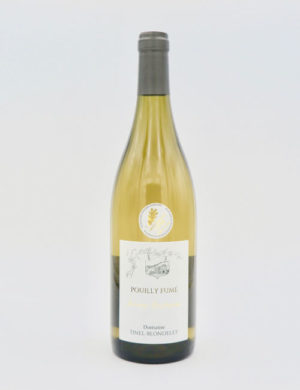 Domaine Tinel-Blondelet Pouilly-Fume Arret Buffatte 2017