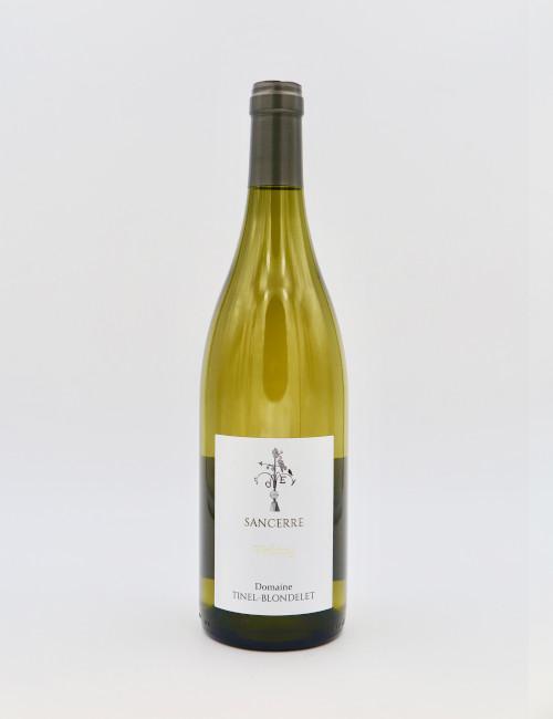 Domaine Tinel-Blondelet Sancerre Blanc Fretoy