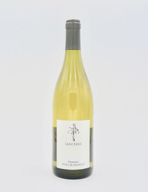 Domaine Tinel-Blondelet Sancerre blanc Fretoy 2017