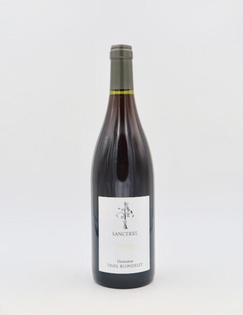 Domaine Tinel-Blondelet Sancerre Rouge Fretoy
