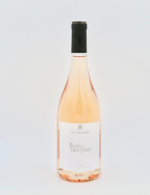 Domaine Tour Campanets Bois des Fées Rosé 2019