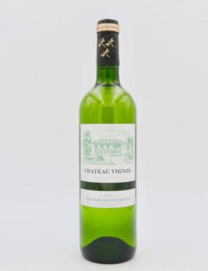 Chateau Vignol Entre-Deux-Mers 2019 Bordeaux