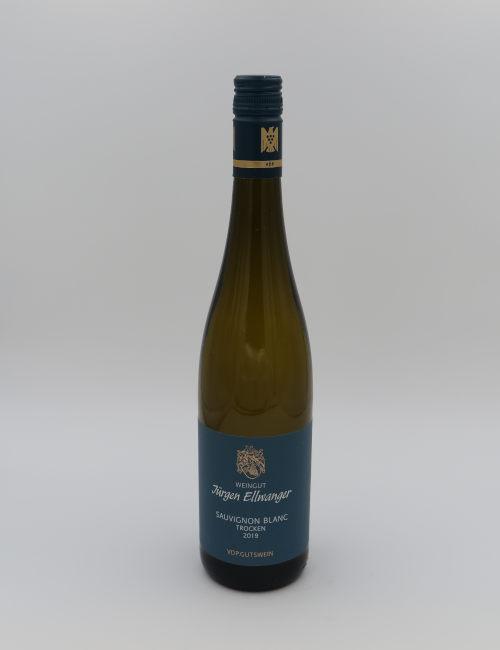 Weingut Ellwanger Sauvignon Blanc 2019 trocken QbA