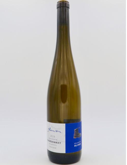 Weingut Janson Chardonnay Vendersheim 2019 trocken
