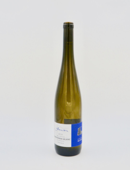 Weingut Janson Sauvignon Blanc Wallertheim 2019 trocken