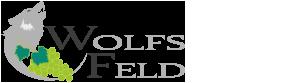 Wolfsfeld Wein Logo