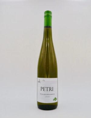 Weingut Petri Grauburgunder trocken 2020