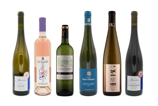 Wein Probierpaket 1