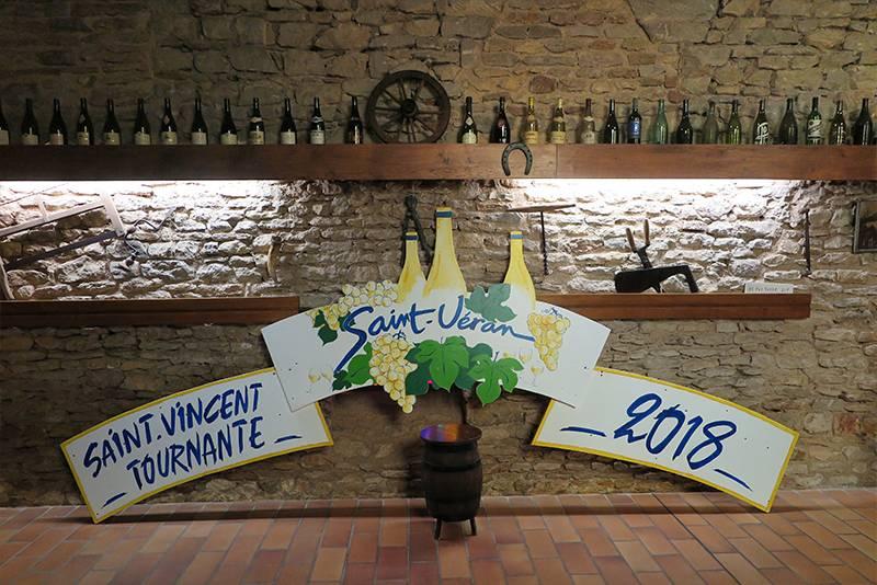 Weinauswahl Domaine Corsin