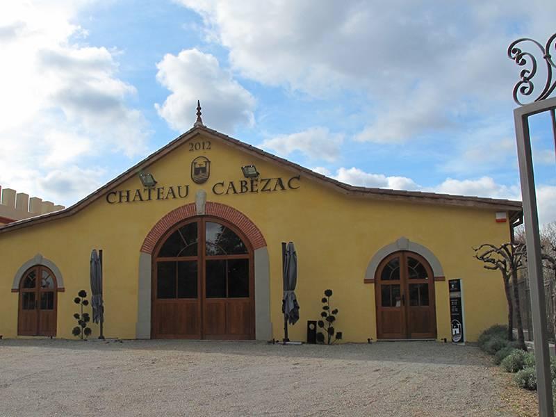 Weingut Chateau Cabezac