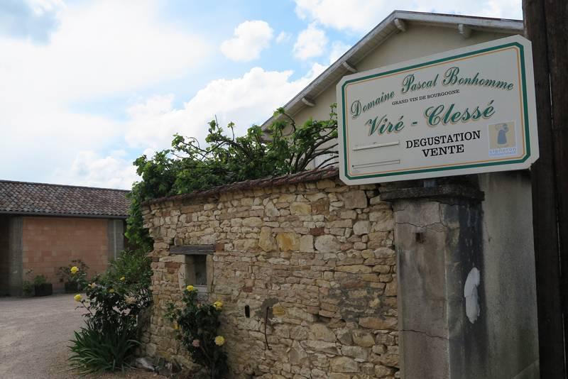 Domaine Pascal Bonhomme