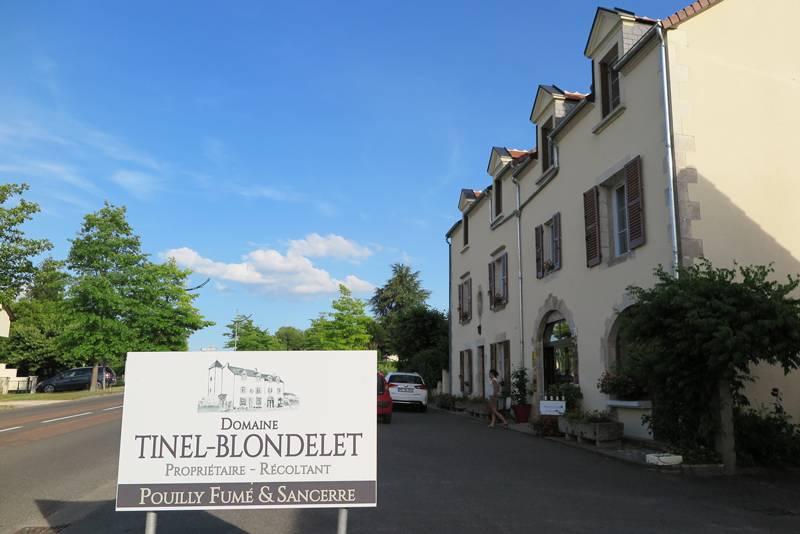 Weingut Domaine Tinel-Blondelet